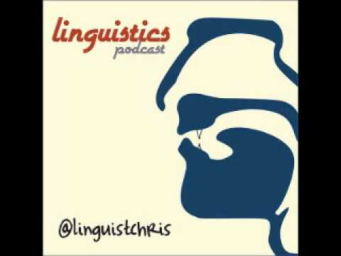 (Archival) Linguistics Podcast Episode 13: A Brief History of the English Language