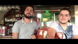 Namora Bobo - Thiago Brava - (Resposta) - Brenno e Edu