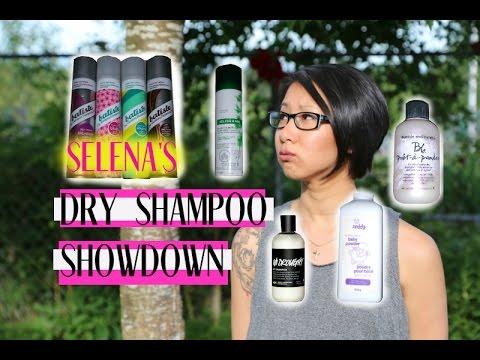 dry-shampoo-showdown:-bumble-&-bumble,-baby-powder,-lush,-klorane,-batiste-|-selena