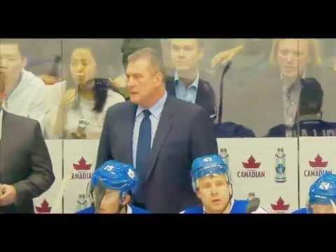 Toronto Maple Leafs Prospect  Post Draft