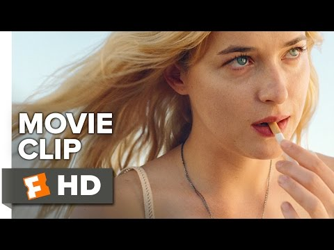 A Bigger Splash Movie CLIP - Reaction...