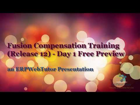 Fusion Compensation Training - Day 1 Free Preview