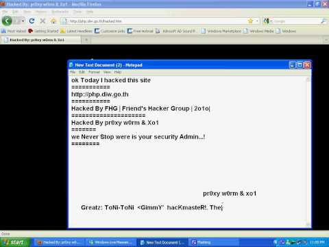 Friends Hacker Group [FHG]