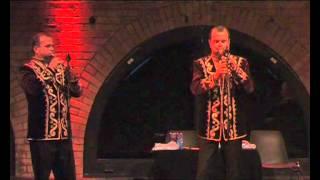 SHUR - Mugham east music Gevorg Dabaghyan / ՇՈՒՌ - Մուղամ Գևորգ Դաբաղյան