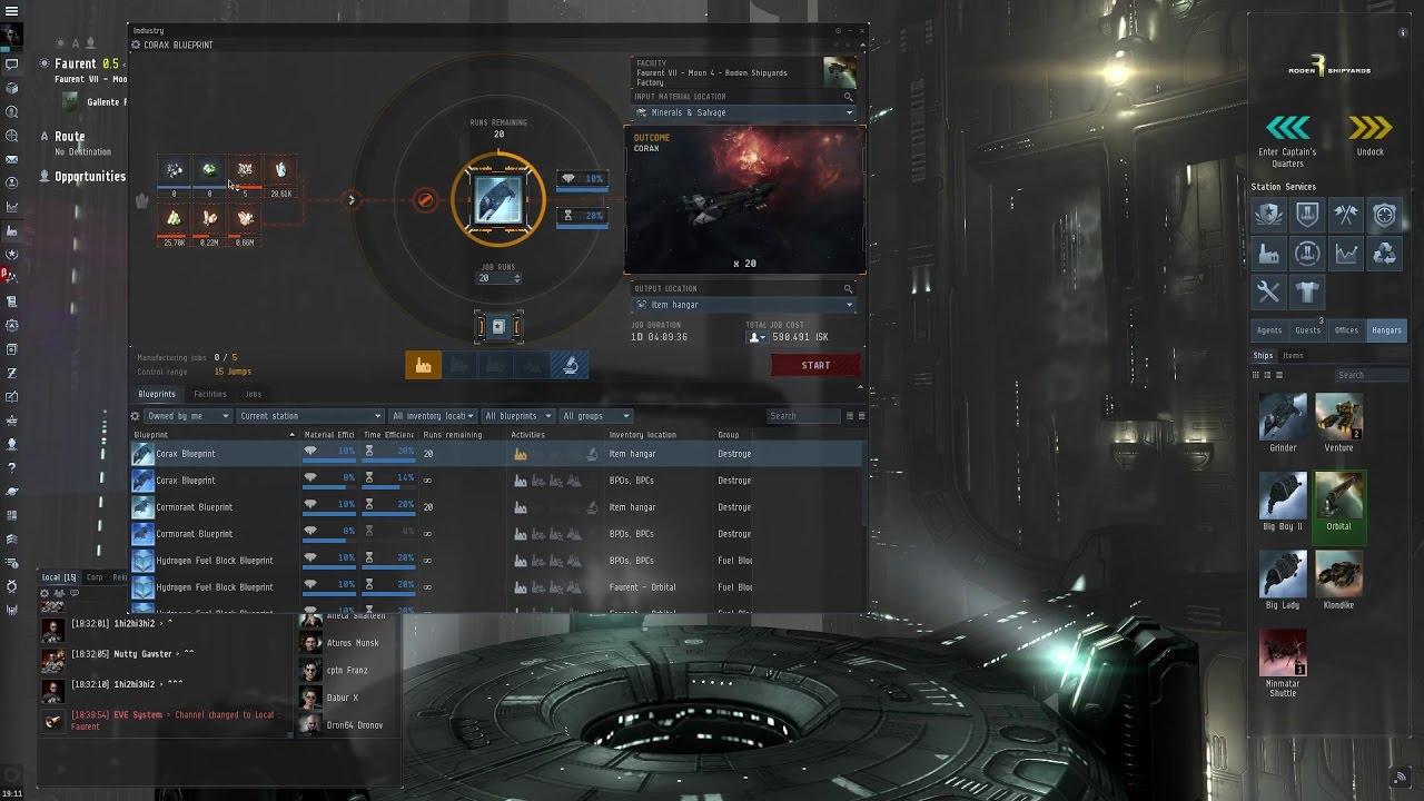Eve Online Tipps