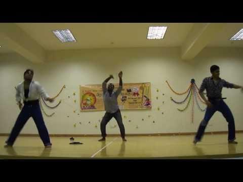 Pudhupettai Variya Dance