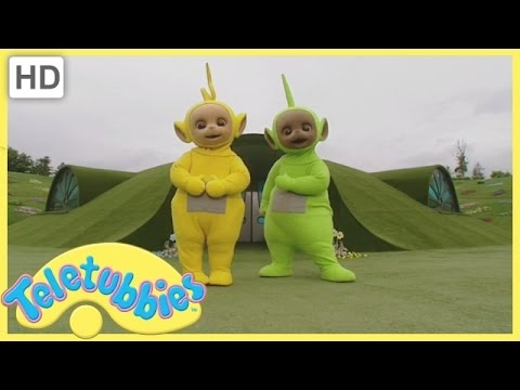 Teletubbies: The Very Proud Crown Season 8, Episode 206