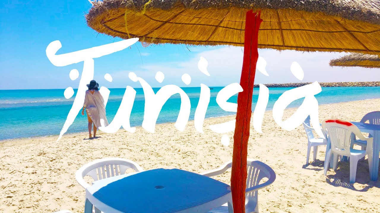 TUNISIA ???????? | Travel Edit