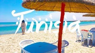 TUNISIA 🇹🇳   Travel Edit 2017