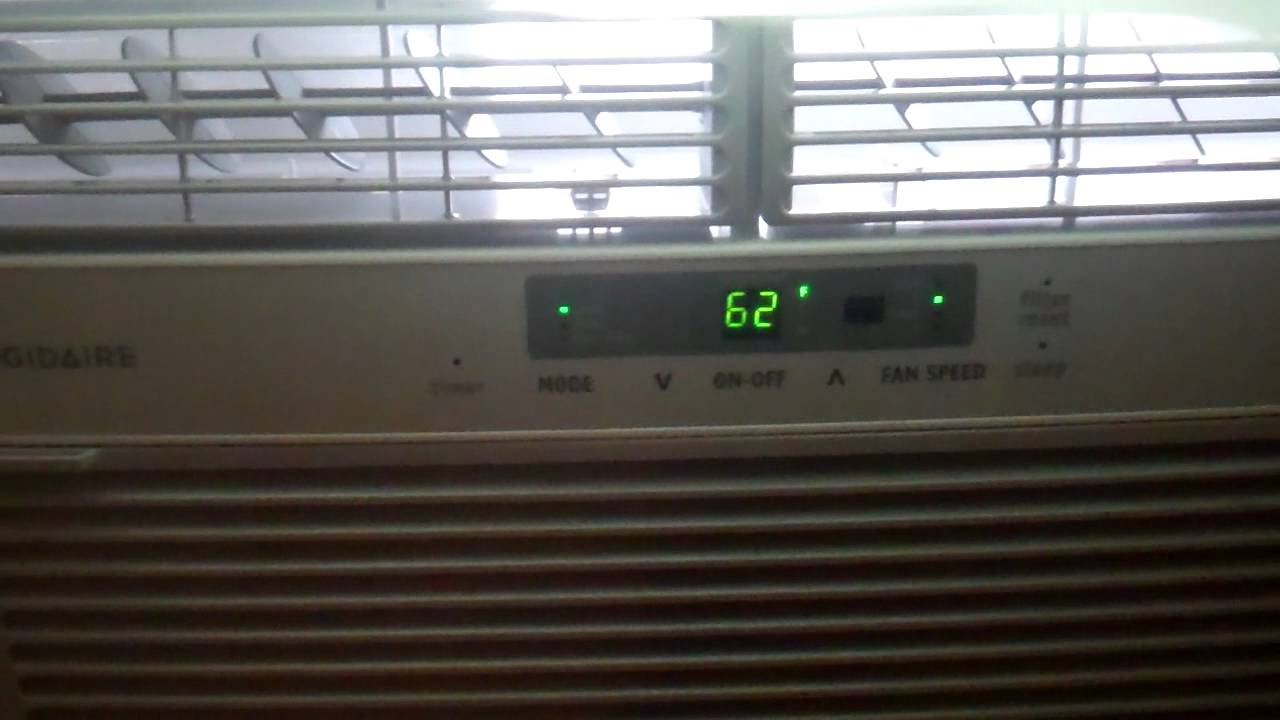 Frigidaire Lra087at7 8 000 Btu Air Conditioner Review
