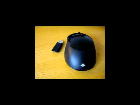 Review: Microsoft Wireless Mouse 5000