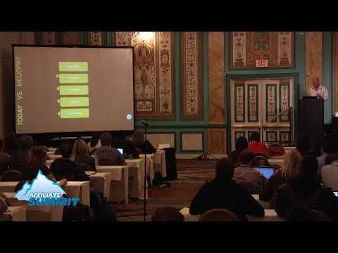 Engage and Convert 500% More Using Video Commerce from Affiliate Summit West 2017