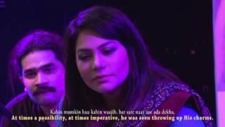 Sanam Marvi: Yar ko hum Ne ja Baja Dekha - short version [English Translated]