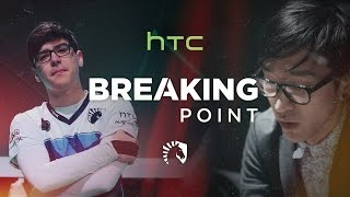 Team Liquid | Breaking Point - Trailer