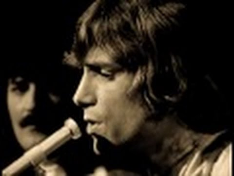 THE MOODY BLUES-PART 1 LIVE IN CONCERT 1968-FRENCH TV-