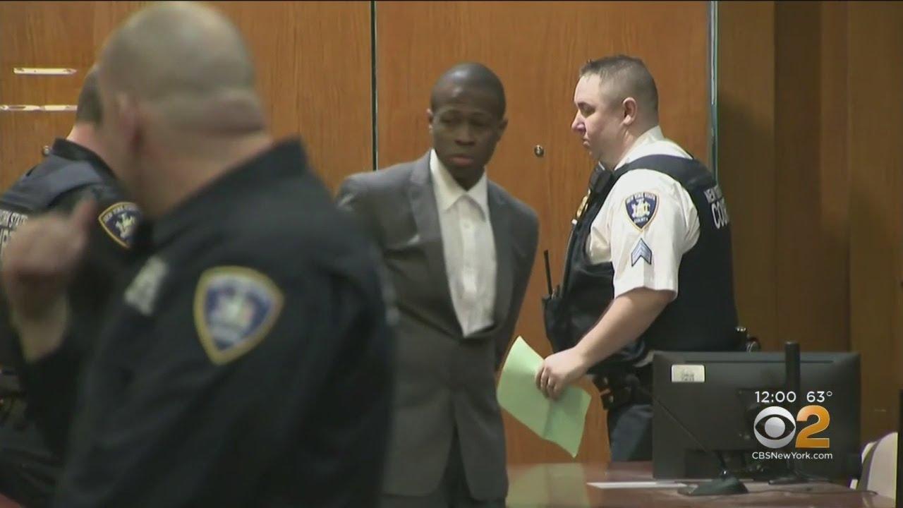 4e8b284e1 Chanel Lewis Sentenced To Life In Prison In Karina Vetrano Killing. CBS New  York