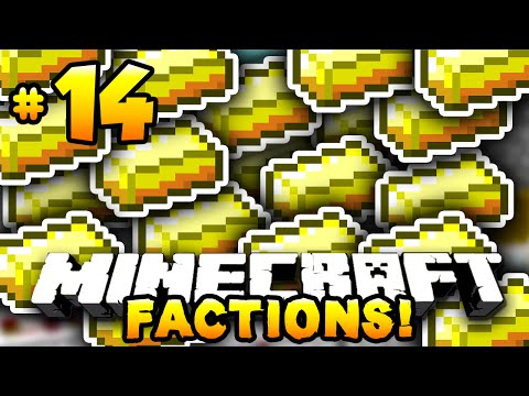 Minecraft FACTIONS #14