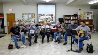 Download Arthur Button Accordion Group plays Wave over Wave MP3 song and Music Video