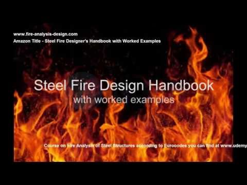 Fire Analysis-Design | Temperature of Protected Steel Sections!