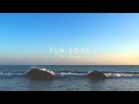 BTS (방탄소년단) - 흥탄소년단 (Fun Boys) - Piano Cover