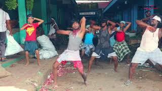 Maruthu - sooravali da song Dance cover....