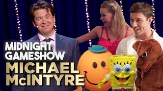 Funniest Midnight Gameshow Answers | Michael McIntyre