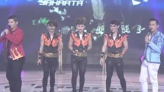 The Dance Icon Indonesia Episode 12 - WAP Crew Jakarta