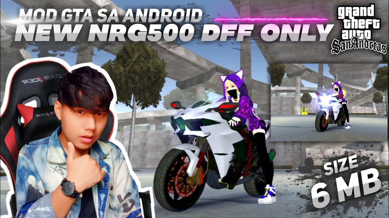 660+ Mod Mobil Keren Gta Sa Android Dff Only Terbaru