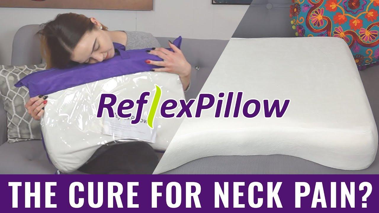 Testimonials Reflex Pillow