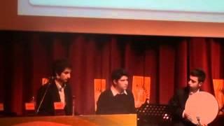 Video 3-Nur erleriyiz Grup Elmaskalem - Uşak Kalem Der. Programı download MP3, 3GP, MP4, WEBM, AVI, FLV Agustus 2018