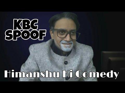 KBC Spoof | Himanshu Ki Comedy