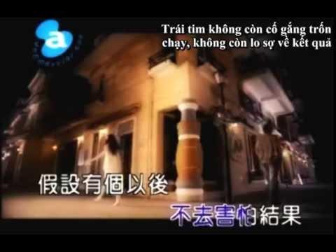 [Karaoke/Instrumental] [Vietsub] Ai Zhuan Jiao (Corner With Love OST) - Show Luo