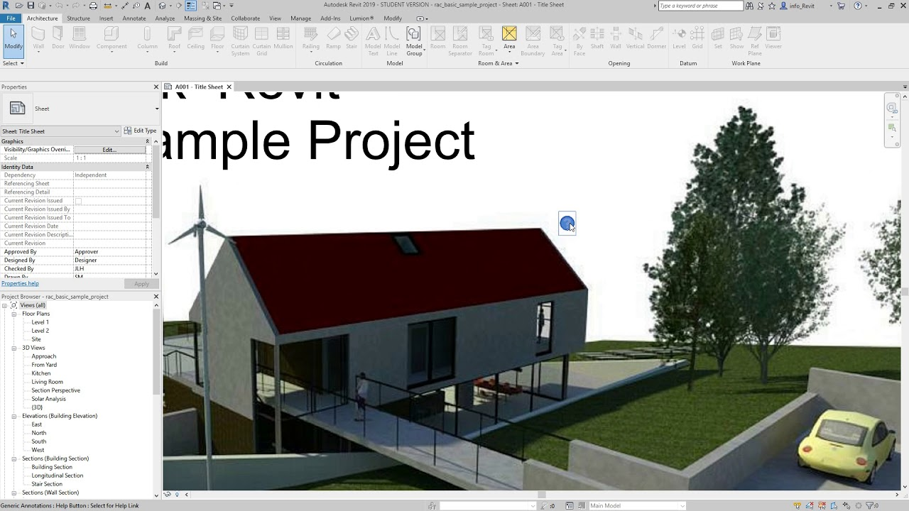 Revit Courses - BIM Blog
