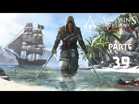 Assassin's Creed 4 Black Flag - Gameplay Walkthrough ITA - Parte 39 - Royal Fortune