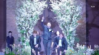 환상적인 결혼식을 연출하다!! 수원 리츠호텔 웨딩컨벤션…
