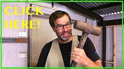 Asbestos and Demolition. Owner Builder Series. Episode 4.