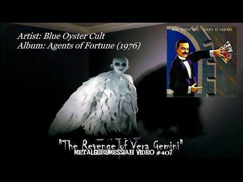 The Revenge of Vera Gemini - Blue Oyster Cult (1976) 192KHz/24bit FLAC ~MetalGuruMessiah~