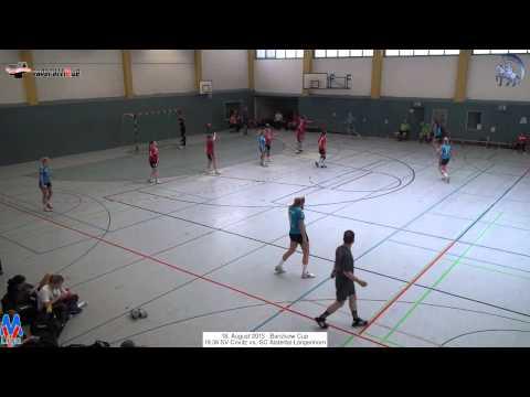 19:36 SV Crivitz vs. SC Alstertal-Langenhorn - 18.8.2013