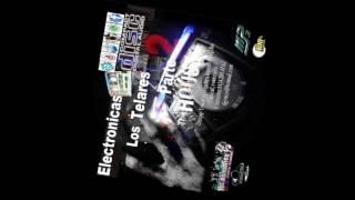 THE HOUSE TELARES PARTE 2 DJ YENZO EL VERDADERO IMPERIO LATINO