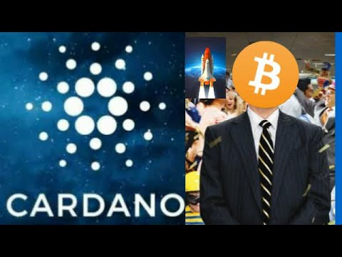 $6 Cardano Bullrun Bitcoin Making Bullish Moves BTC And Blockchain Future