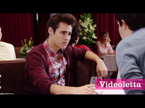 Violetta 3 English: Anything can happen & Leon and Andres talk about Vilu Ep.48