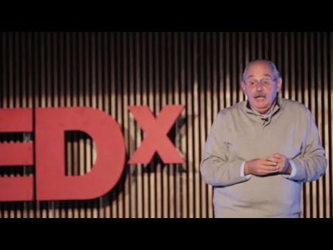 Leer es resistir | Benito Taibo | TEDxUNAMAcatlán