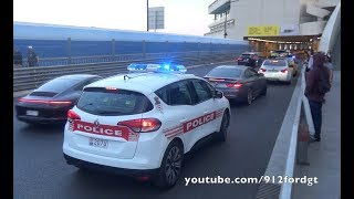 THE END OF TOP MARQUES!? - POLICE SEIZING SUPERCARS!