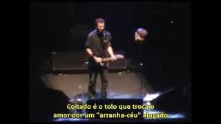 Pearl Jam - Soon Forget (legendado)