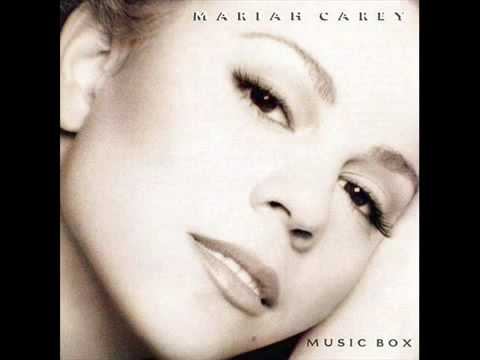 Mariah Carey- Now That I Know