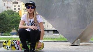 X Games 2013 LOS ANGELES Skateboard Women's Street Final