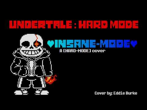 HARD MODE AU THEMES V2 by Devil Twin