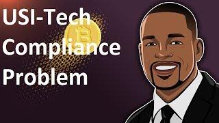 USI Tech - Texas Compliance Issue