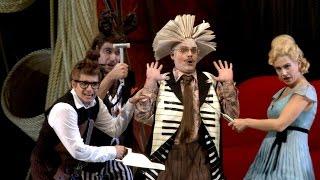 DER BARBIER VON SEVILLA - Oper Graz
