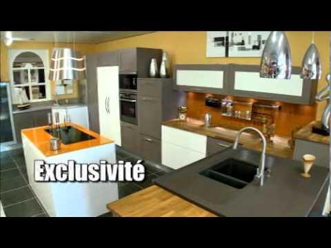 cuisines sagot cuisiniste en vend e 85 youtube. Black Bedroom Furniture Sets. Home Design Ideas